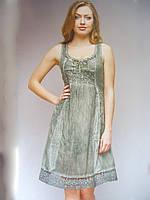 Платье  короткое разных цветов