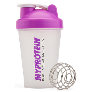Шейкер MyProtein Active Women Mini Shaker 400 ml