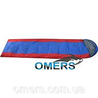 Спальные мешки Verus Hike +5-7С Коконный