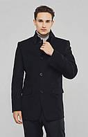Куртка стильная  мужская  полуприлегающего силуэта