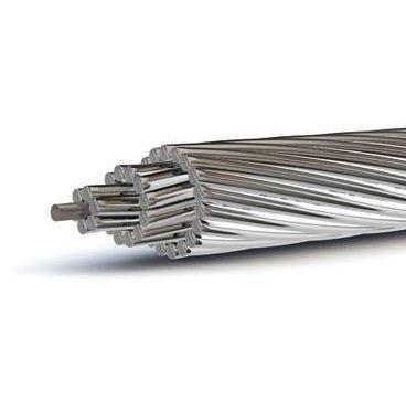 Провод голый сталеалюминиевый АС-185/43