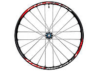 Fulcrum колесо заднее Red Metal 1 XL black/silver disc 6 bolts alu RM1-11DRBH12