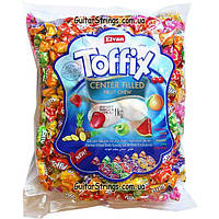 Жевательная конфета Toffix Mix 1Kg, фото 1