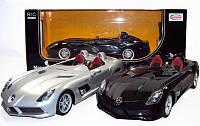 Maшинa Mercedes-Benz SLR 1:12 нa paдиoупpaвлeнии 42400 (RASTAR)