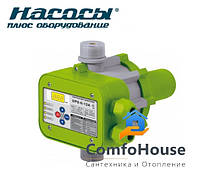 Контроллер давления Насосы+оборудование DPS–II–12A (уп.12)