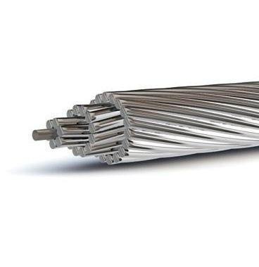 Провод голый алюминиевый А-185