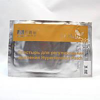Пластырь для регулирования давления Банг Де Ли (Hypertension Patch, Bang De Li)