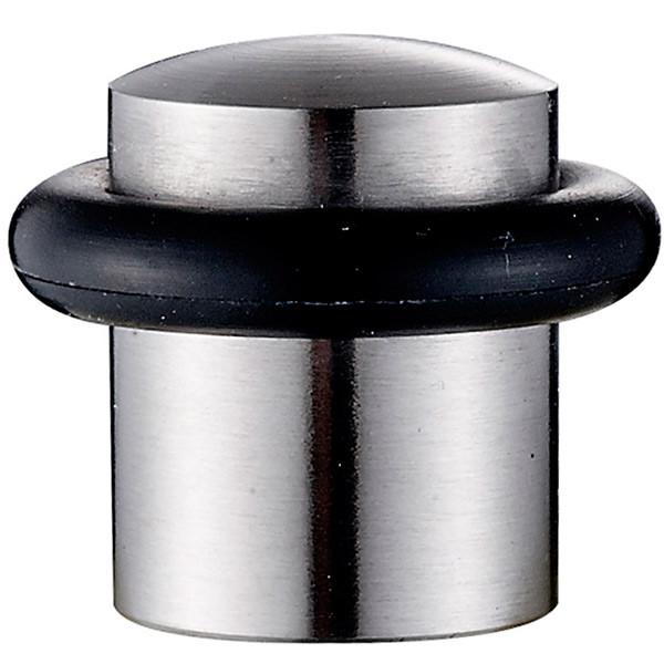 Стопор дверной MVM M-25 SS 25x20 мм нержавеющая сталь