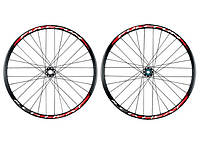 Fulcrum колеса Red Heat F+R disc 6 bolts RMH-11DFRB, фото 1