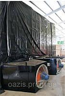 Вентилятор вытяжной для сушки чеснока естественным воздухом SECADAIR