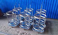 Тележка транспортировочная для коптильных палок (вешала), фото 1