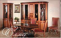 """Мебель для гостинной  сервант  """"Элма""""."""