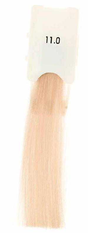 Стойкая крем-краска Maraes Color 11.0 Экстра светлый натуральный блонд