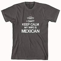White T-Shirt L size MEX Nutrition