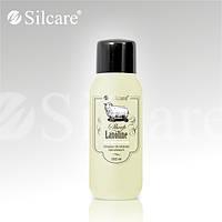 Жидкость для снятия гель-лаков Soak Off Remover Silcare с ланолином, 100 мл
