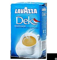 Кофе без кофеина Lavazza Dek