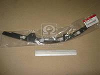 Молдинг бампера переднего правый (производство Hyundai-KIA ), код запчасти: 865722F500