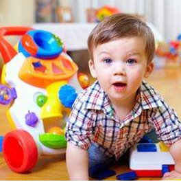 Детские игрушки и творчество