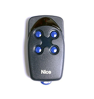 Пульт Nice FLO4 для автоматики ворот