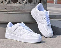 Кроссовки Nike Air Force СКИДКА 60% Найк Аир Форс , фото 1