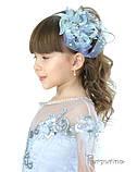 Детский костюм для девочки Принцесса Сирень, фото 2