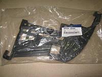 Крепеж бампера передний правый Hyundai Tucson (производство Hyundai-KIA ), код запчасти: 865942E000