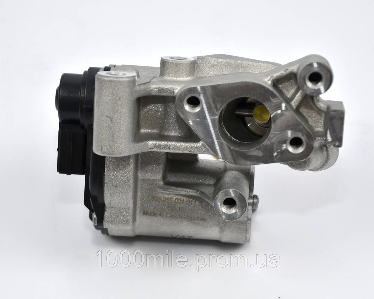Клапан EGR на Renault Master II 2003->2010, 3.0dCi  —  SIEMENS VDO (Германия) - 408-265-001-011Z