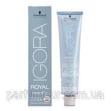 Стойкая перманентная краска для волос Igora Royal Highlifts в ассортименте(палитра обычной краски Igora Royal)