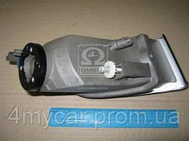 Фара протитуманна ліва lc120 (производство TOYOTA ), код запчасти: 8122160071