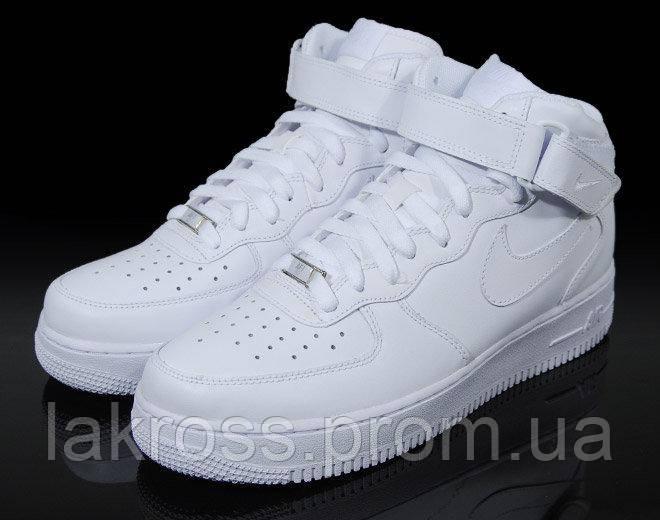 ddbf429e Кроссовки Найк Аир Форс Nike Air Force СКИДКА 59% : продажа, цена в ...