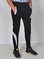 Штаны спортивные Nike зауженные - юниор, фото 3