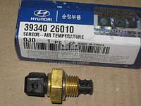 Датчик температуры (производство Hyundai-KIA ), код запчасти: 3934026010