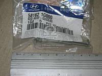 Направляющая переднего суппорта (производство Hyundai-KIA ), код запчасти: 581621G000