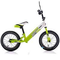 Детский беговел Azimut Balance Bike 12