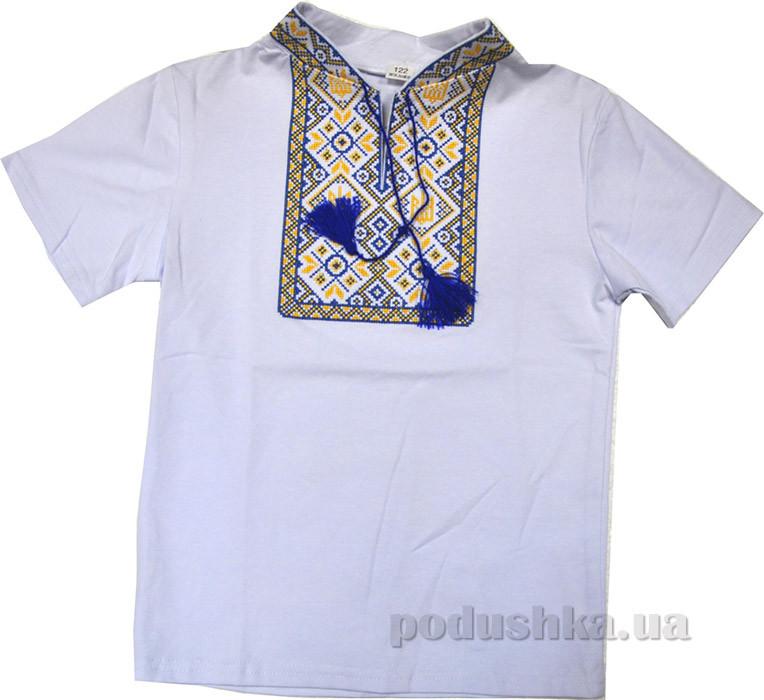 Футболка для мальчика Тризуб Деньчик 2007 152 - Podushka.ua -  интернет-магазин Подушка 71a0214a98a2c
