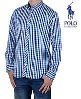 Рубашка мужская  Ralph Lauren.