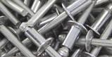 Заклепка отрывная, нержавеющая сталь, DIN 7337 (0126), фото 2