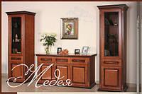 """Мебель для гостинной  """"Медея""""."""
