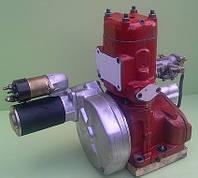 Пусковой двигатель ПД-10У  в сборе (Д-24.С01-5/6), Пусковой двигатель ПД-350 в сборе (350.01.010.00)