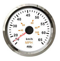 CMSB-WS-60L спидометр GPS белый