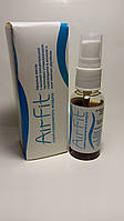 Air Fit - спрей антисептический - оздоровитель воздуха, от гриппа, ОРВИ (Аир Фит), 30 мл