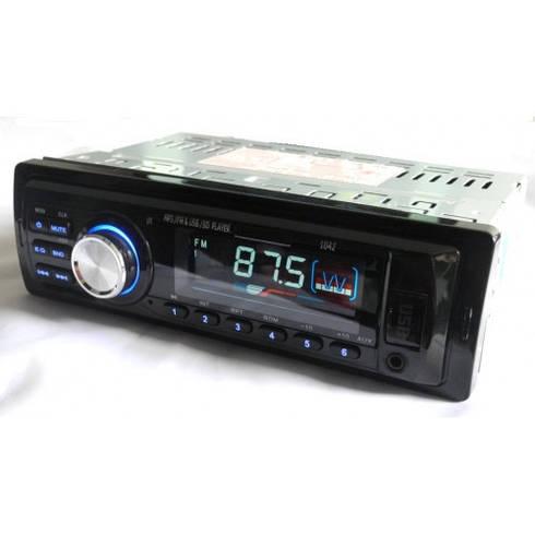 Автомагнитола MP3 1042 Р