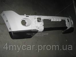 Бампер передний Mitsubishi Pajero 07- (производство Tempest ), код запчасти: 036 0366 901