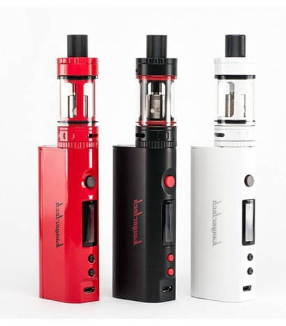 Электронная сигарета DZ-203 TopBox mini