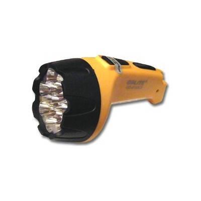 Фонарь переносный аккумуляторный GDLITE GD-6118LX 7+8LED