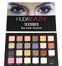 Набір тіней Huda Beauty 24 кольору, фото 3