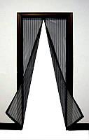Магнитные шторы magic mesh  (180х90)