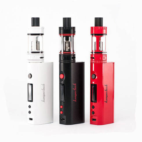 Электронная сигарета Kangertech Topbox Mini Starter Kit