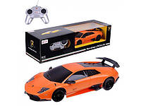 Машина на радиоуправлении Lamborghini Murcielago 1:24 Rastar 39001