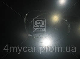 Капот Skoda Fabia 07-10 (производство Tempest ), код запчасти: 045 0512 280